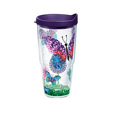 Tervis American Cancer Society Butterflies 24 oz. Tumbl