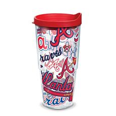 Tervis MLB All-Over 24 oz. Tumbler - Braves