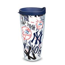 Tervis MLB All-Over 24 oz. Tumbler - Yankees