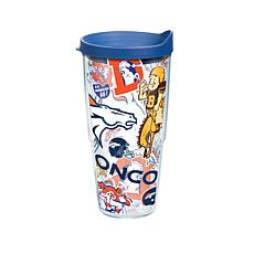Tervis NFL All-Over 24 oz. Tumbler - Broncos