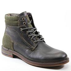 Testosterone Heal Lee Men's Leather Boot