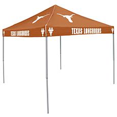 Texas burnt orange Tent