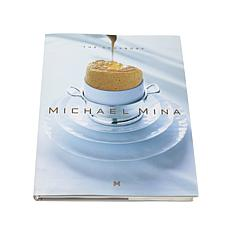 """The Cookbook"" Handsigned Cookbook by Michael Mina"