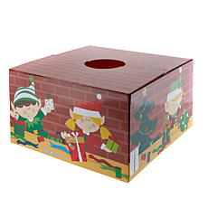"The Deluxe 20"" Christmas Tree Box"
