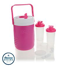 The Kooler Double Wall Insulated Container