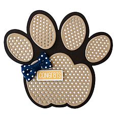 The Stamps of Life Paw Print Fold-It Die