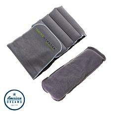 ThermaStretch® Hot and Cold Compression Therapy Wrap™ Set