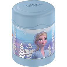 Thermos 10-Oz. Frozen 2 FUNtainer Stainless Steel Food Jar