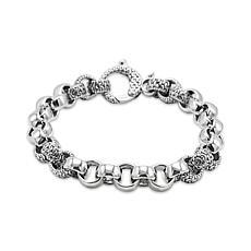 Tiffany Kay Studio Sterling Silver Link Bracelet