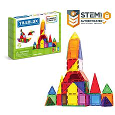 Tileblox Rainbow 42-piece Set