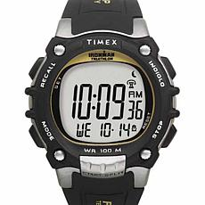 Timex Men's Traditional Ironman 100-Lap Resin Watch