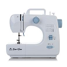 Tivax 12-Stitch Mechanical Sewing Machine