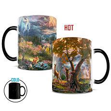 TK Disney Bambi Morphing Mugs Drinkware