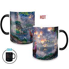 TK Disney Tangled Heat-Sensitive Morphing Mug