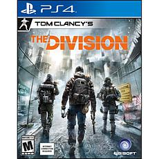 Tom Clancys Division Replenish -  PS4
