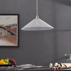 Tomas Pendant Lamp - White