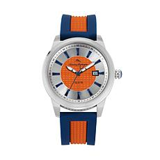 Tommy Bahama Men's Gulf Shore Sport Watch - Silvertone