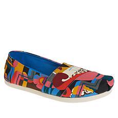 TOMS Alpargata CloudBound Slip-On Shoe
