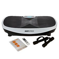 Tony Little Body Express Vibration Platform