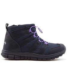 Tony Little® Cheeks Fit Body Ankle Sneaker Boot