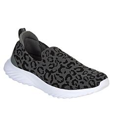 Tony Little Cheeks® Fit Body Shape Knit™ Slip-On Sneaker