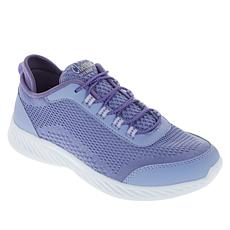 Tony Little Cheeks® Fit Body Shape Knit™ Slip-On Trainer