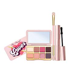 Too Faced 3-piece Be My Lover Set