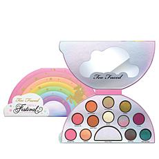 Too Faced Life's A Festival Eyeshadow Palette