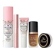 Too Faced Prime, Set and Perfect Chai Fresh Face in 5 Set