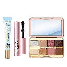 Too Faced Sweet & Sexy Eye Essentials Set