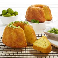 Tortuga Golden  & Caribbean Key Lime Rum Cakes AS