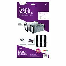 "Totally Tiffany 3-pack ""Irene"" Buddy Bag"