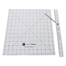 Totally-Tiffany Magnetic Design Tool Set