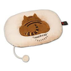 Touchcat Kitty-Tails Fashion Premium Cat Bed