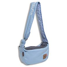 Touchdog Toga-Bark Over-The-Shoulder Hands-Free Pet Carrier