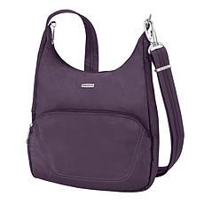 Travelon Classic Anti-Theft Essential Messenger Bag