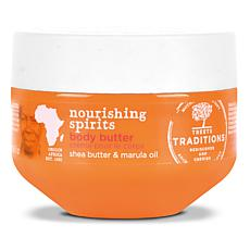 TREETS Traditions Nourishing Body Butter