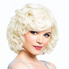 TressAllure Curl Intense Wig