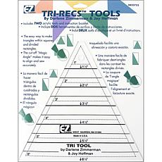 Tri-Recs Tools Triangle Tool