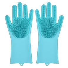 True & Tidy Multi-Purpose Silicone Gloves