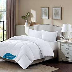 TrueNorth Northfield Supreme Down-Blend Comforter - Twi
