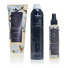 Tweak-d by Nature Wild Summer Apricot Volumizing Hair Collection