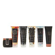 Tweak-d Home and Away Hair Care 6-piece Set