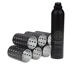 Tweak'd By Nature 2XL Fiber Lift Spray & Large Rollers