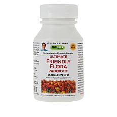 Ultimate Friendly Flora - 60 Capsules