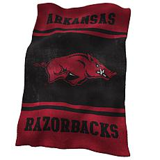UltraSoft Blanket - University of Arkansas