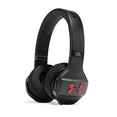 Under Armour Sport Train Wireless On-Ear Headphones Engineered by JBL