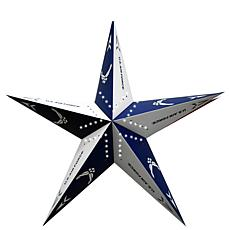 US Air Force Star Lantern