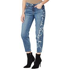 Vanderbilt Jeans Miles Denim Signature Ankle Jean