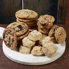 Velvet Rope 4-pack Sweet and Salty Cookies